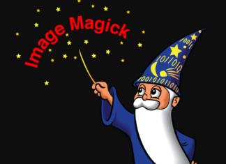 ImageMacick