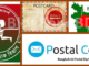 Bangladesh post codes